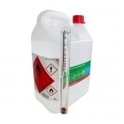 Degšķidrums bio kamīniem 5l