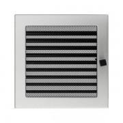 Kamīnu karstā gaisa restīte slīpēta (žalūzija) 22x22