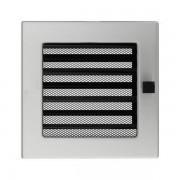 Kamīnu karstā gaisa restīte slīpēta (žalūzija)17x17