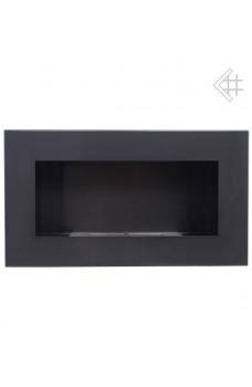 Biokamīns DELTA 2 400x900 (melns)